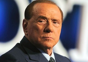 Приговор Сильвио Берлускони перенесли из-за его госпитализации