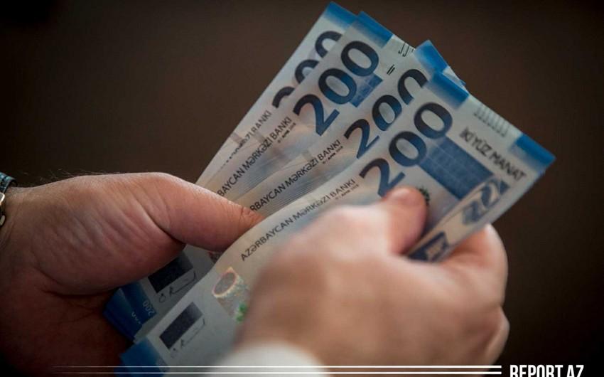 В Азербайджане более 200 тыс. наемных работников оказана финансовая помощь