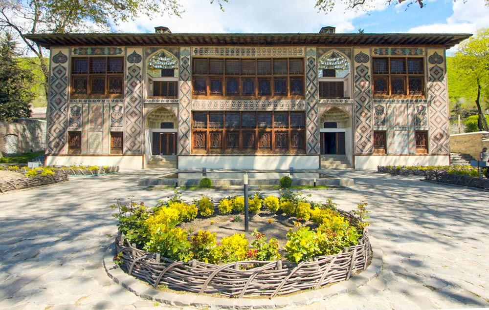UNESCO Committee to discuss inscription of Historic Center Sheki in the World Heritage List
