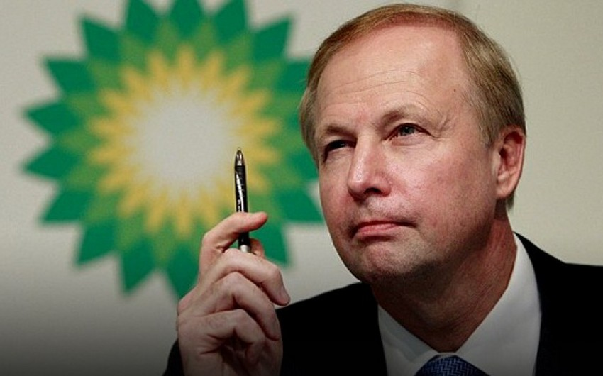 BP rəhbərinin maaşı 40% azaldılıb