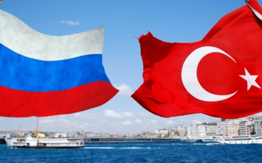 Almaniya XİN sözçüsü: Ankara ilə Moskva arasındakı yaxınlaşmanı alqışlayırıq