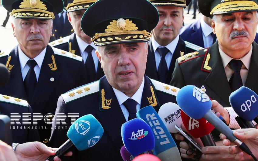 Zakir Qaralov: Azərbaycanda siyasi sabitlik hökm sürür, kriminogen duruma tam nəzarət olunur