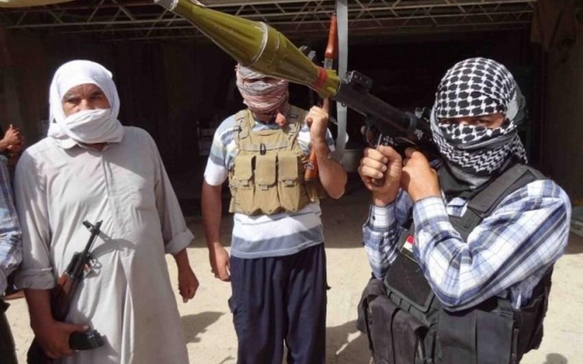 ИГИЛ взяла на себя ответственность за теракт в Багдаде