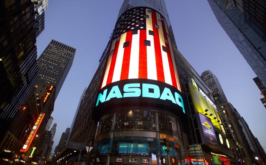 NASDAQ bazar ertəsinin yekunlarına görə rekordunu yeniləyib