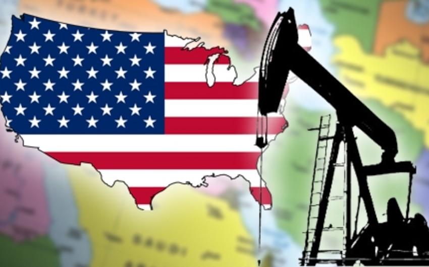 ABŞ-da hasilat qısa müddətdə 500 min barel arta bilər