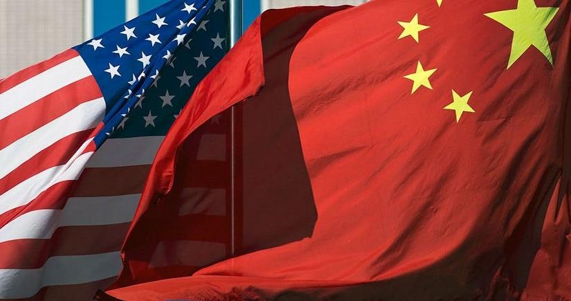 """Çin Pompeonun adını """"qara siyahı""""ya saldı"""