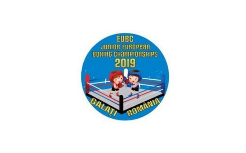 Avropa birinciliyində iştirak edəcək Azərbaycan boksçuları müəyyənləşib