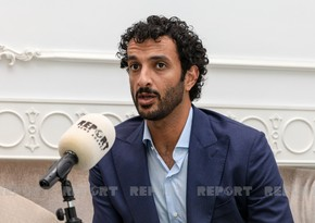 Economy Minister: We encourage UAE investors to expand their projects in Azerbaijan - INTERVIEW