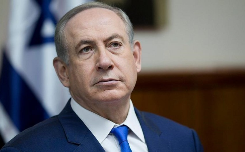 Netanyahuya verilən vaxt bitdi