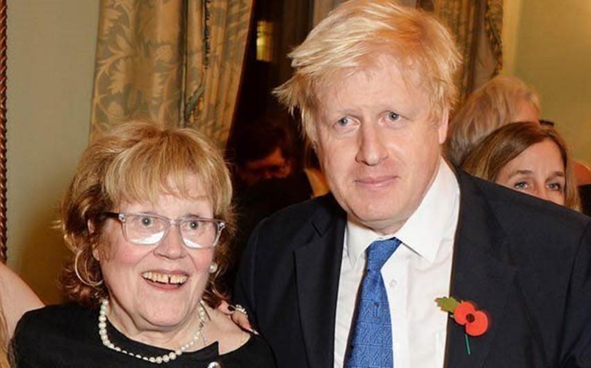 Мать премьер-министра Великобритании умерла в возрасте 79 лет
