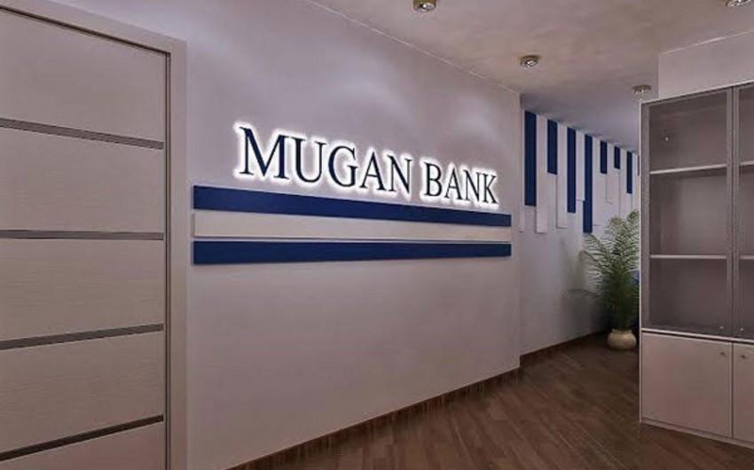 """""""Muğan Bank"""" cərimələndi"""