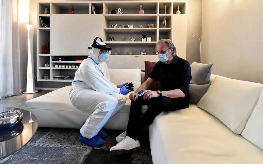Koronavirus xəstələrinin yaşa görə evdə müalicə qaydaları açıqlanıb