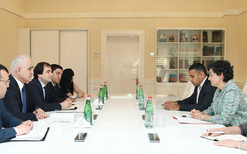 AZPROMO və Beynəlxalq Ticarət Mərkəzi arasında anlaşma memorandumu imzalanacaq