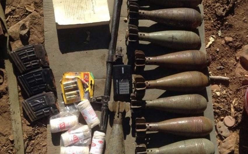 В доме мужчины, угрожающего жене смертью, обнаружены боеприпасы