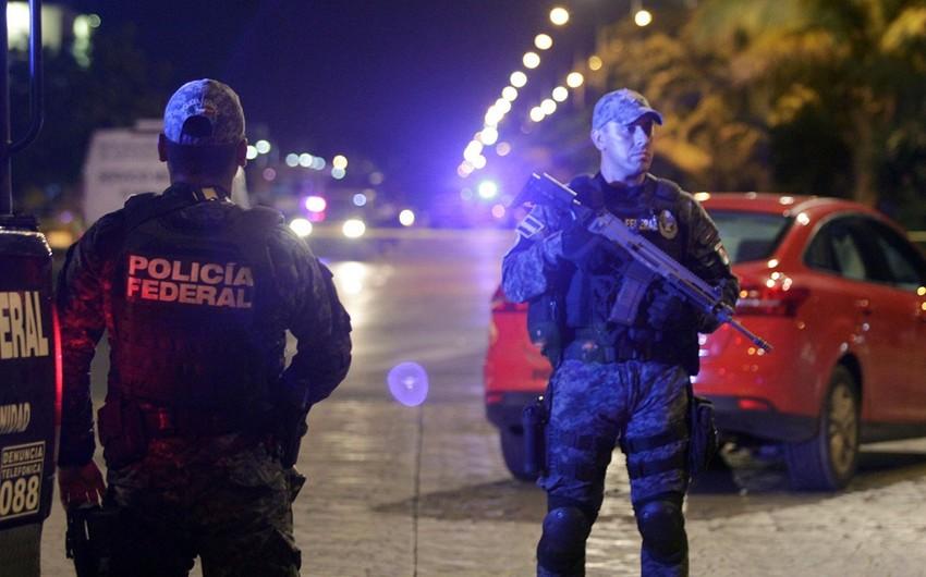 Meksikada Discovery telekanalının operatoru öldürülüb