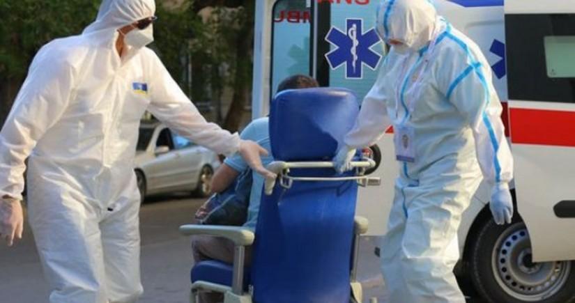 Azerbaijani Health Ministry warns COVID patients