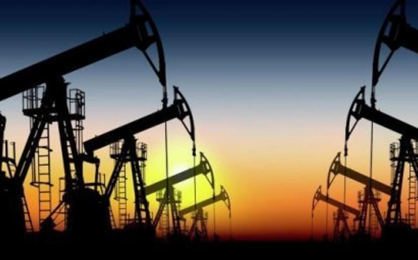 Dünya bazarında neftin qiyməti artıb