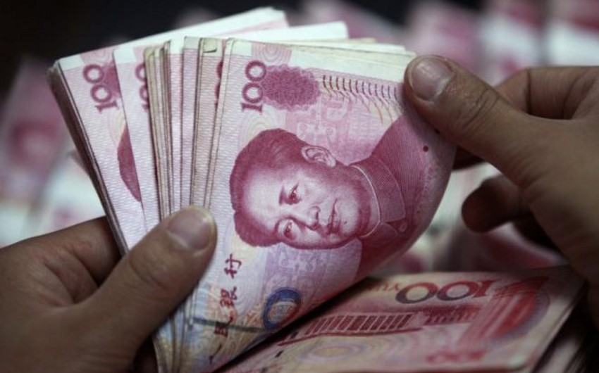 Çin Xalq Bankı rəqəmsal valyuta buraxmağa hazırlaşır