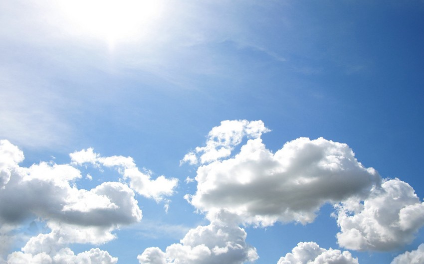 Azerbaijan weather forecast for tomorrow