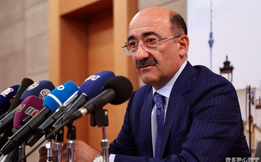 Minister: Number of visits of Arab tourists to Azerbaijan increased by 8-fold
