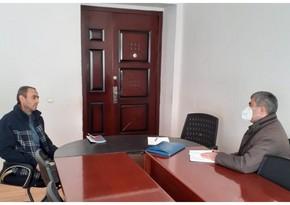 Ombudsman Aparatı: Əfqan Sadıqov komada deyil