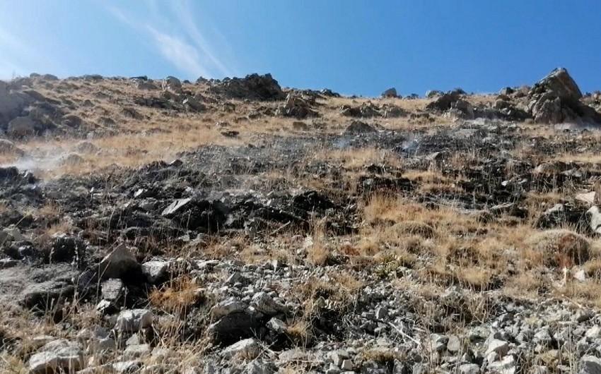 Ermənistan Xızıya raket atıb