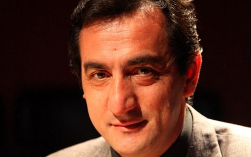 Director of YUĞ State Theatre leaves for Kiev