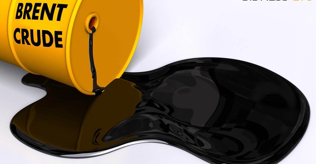 Brent markalı neftin qiyməti 2015-ci ildən etibarən ilk dəfə 69 dolları keçib