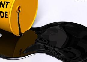 Brent markalı neftin bir bareli 73,3 dollara düşüb