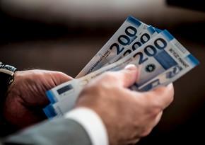 Effective exchange rates of Azerbaijani manat go up