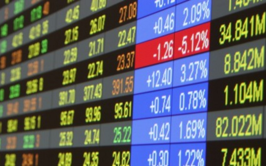 Chinese stock market suffered major losses
