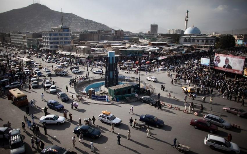 """""""Taliblər"""" qoşunların çıxarılmasından sonra ABŞ-dan diplomatları saxlamağı xahiş edib"""