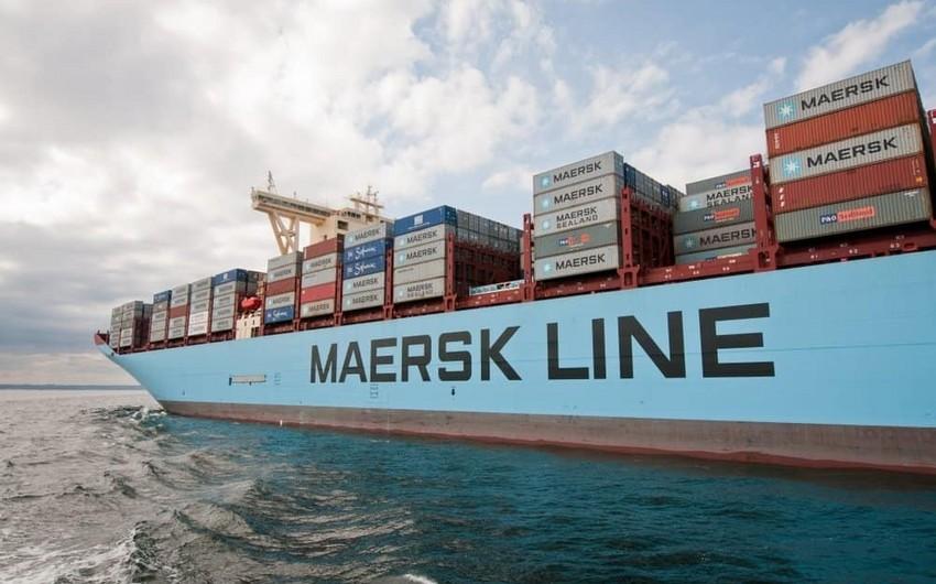European shipping companies suffer losses over coronavirus