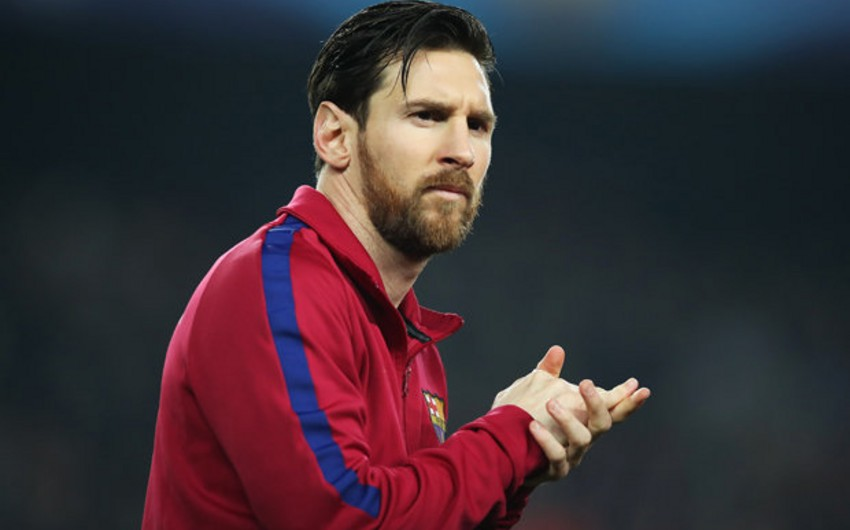 Messi tibbi müayinədən keçəcək