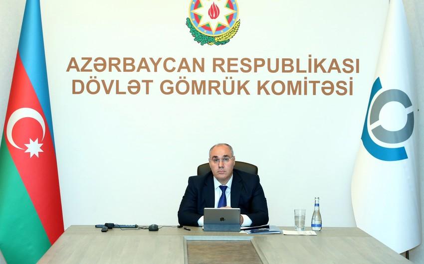 Səfər Mehdiyev: Azərbaycan mühüm yeniliklərə imza ataraq uğurla inkişaf edir