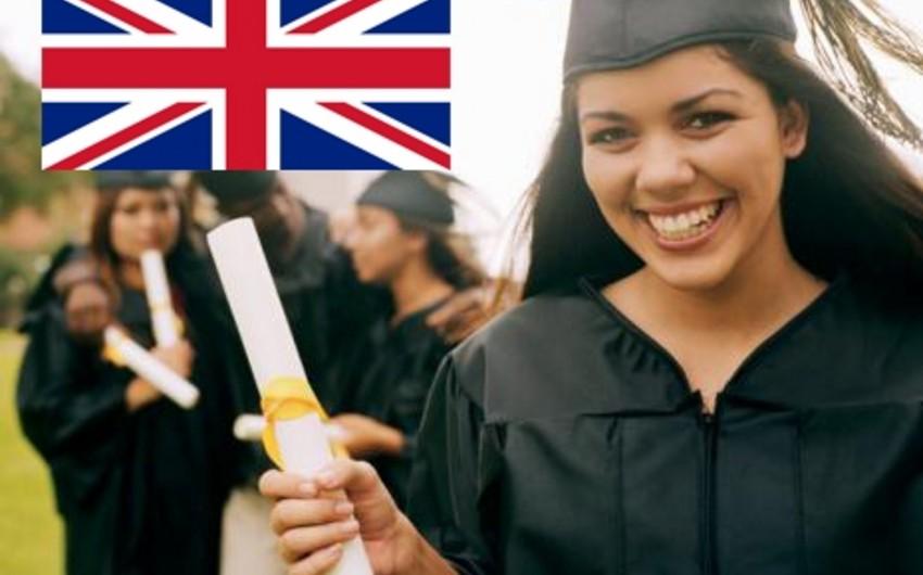 Bakıda Britaniya təhsil sərgisi keçiriləcək