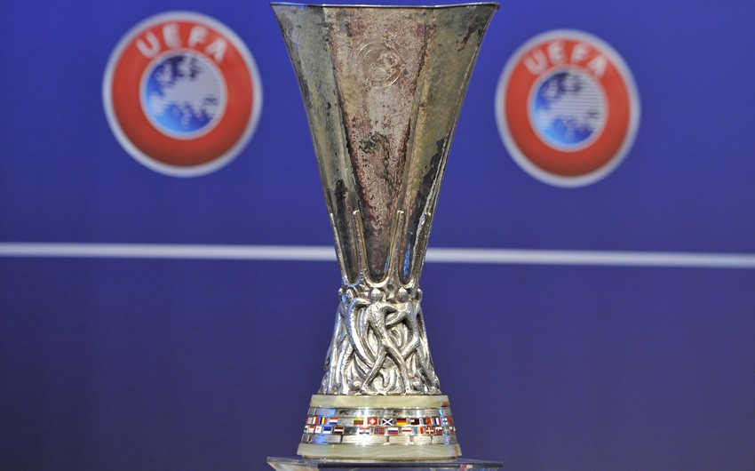 Europa League semi-finalists will be determined today