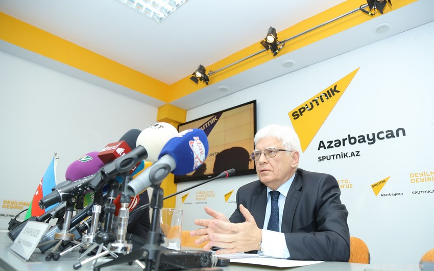 Ambassador: Azerbaijan is turning into an attractive destination for Russian tourists