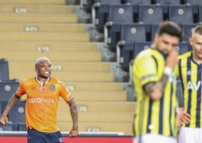 Fenerbahçe says goodbye to Turkish Cup