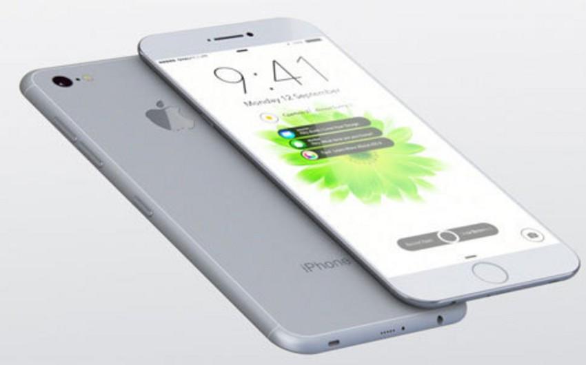 iPhone 7 smartfonunun detalları açıqlanıb