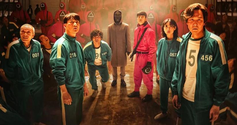 Netflix прогнозирует, что сериал Игра в кальмара будет стоить около $900 млн