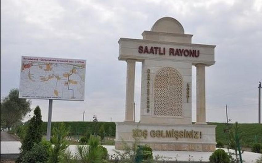 Saatlı rayonunda 3 maqnituda gücündə zəlzələ baş verib