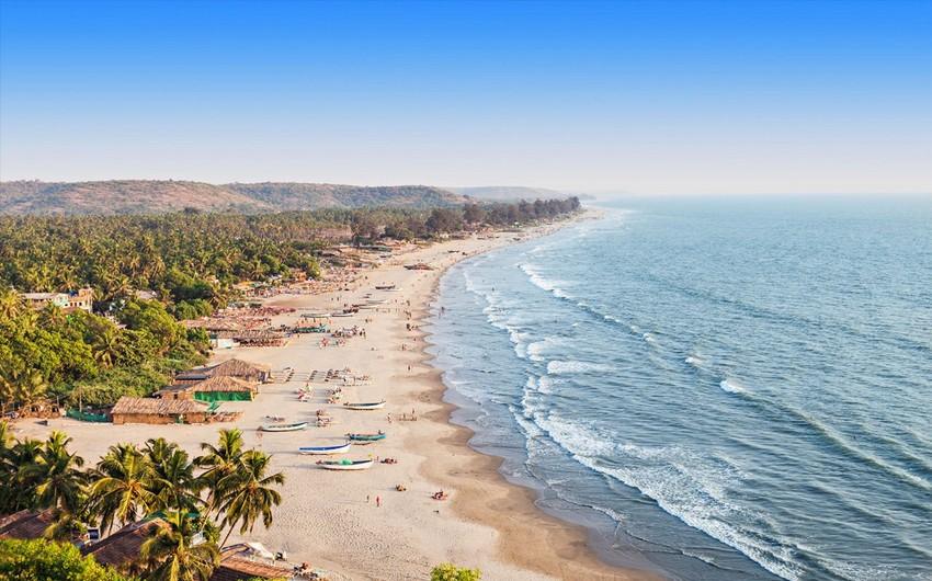 Hindistan sahillərində güclü zəlzələ baş verib