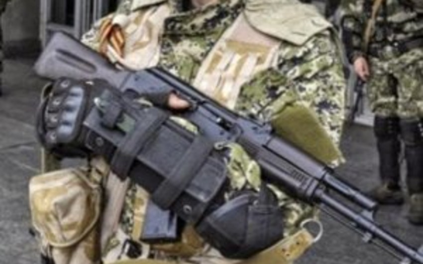 One of Azerbaijani diaspora leaders shot in Lugansk