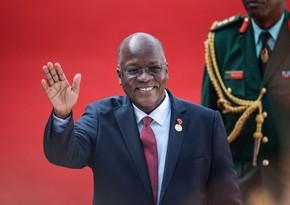 Отрицавший коронавирус президент Танзании скончался от COVID-19