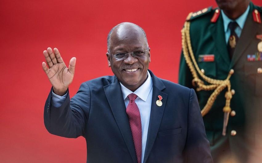 Tanzaniyanın iki həftədir axtarılan prezidentinin öldüyü məlum oldu
