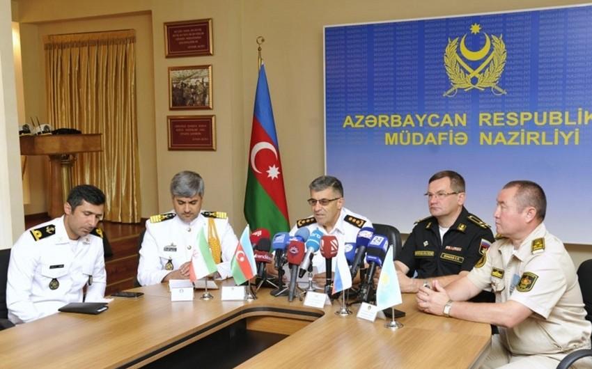"""Azerbaijani seamen win """"Sea Cup-2019"""" contest"""
