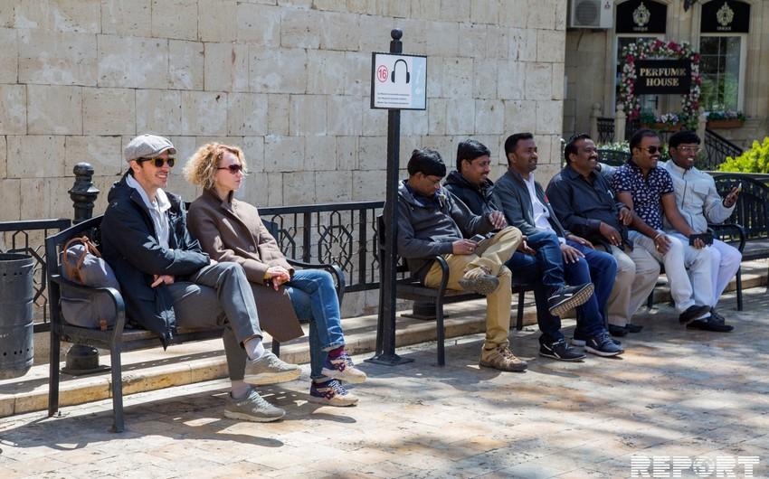 Hindistanlılar toy etmək üçün Azərbaycanı seçir - ARAŞDIRMA