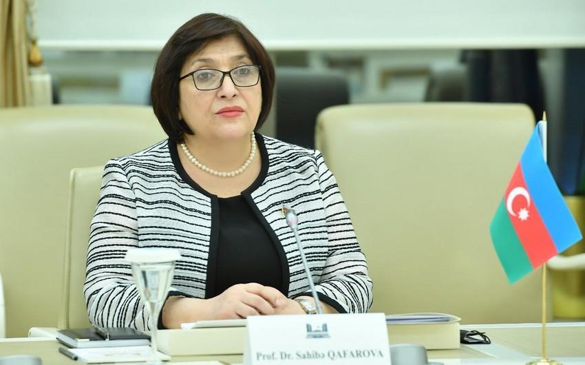 MM sədri: Bu gün Azərbaycan dünyada söz sahibi olan dövlətdir