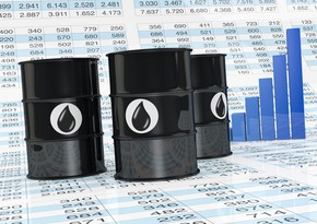 Oil prices falling but at slower pace